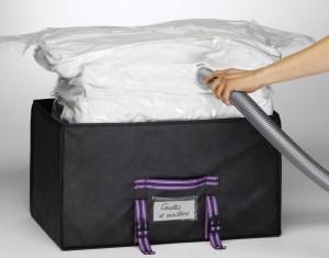 promo sur les sacs compactor