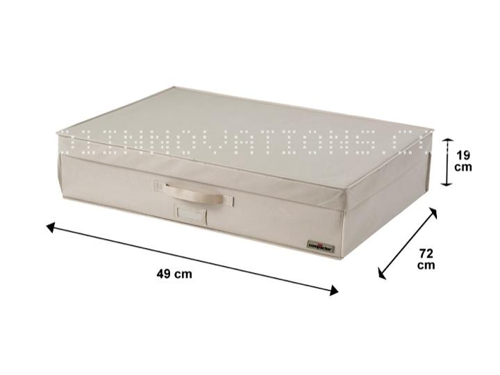 Astuce maison : Compactor