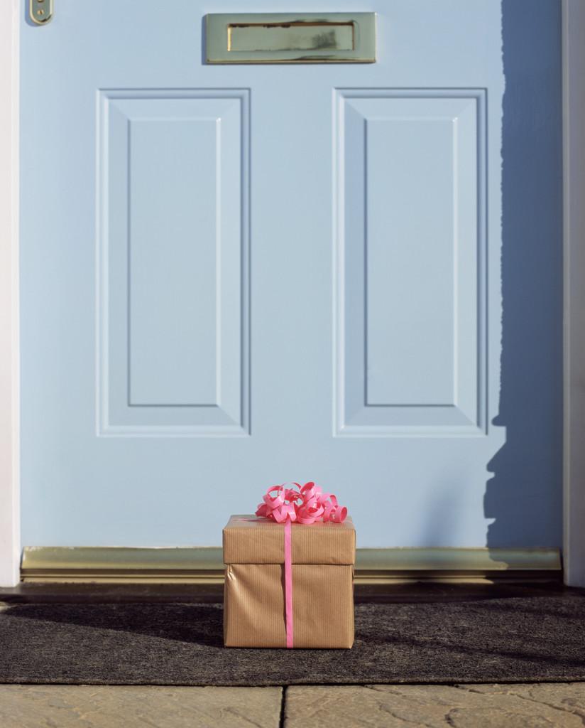 Joyeux Noël avec la livraison express !