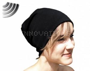 bonnet anti ondes