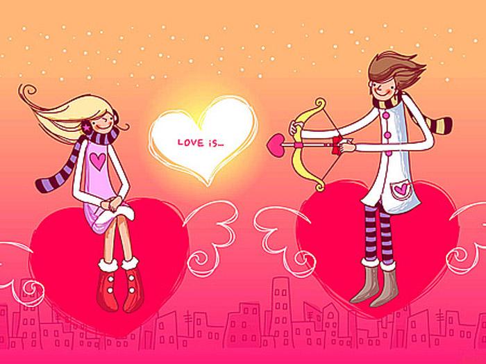 Saint Valentin : Messieurs soyez prêts !
