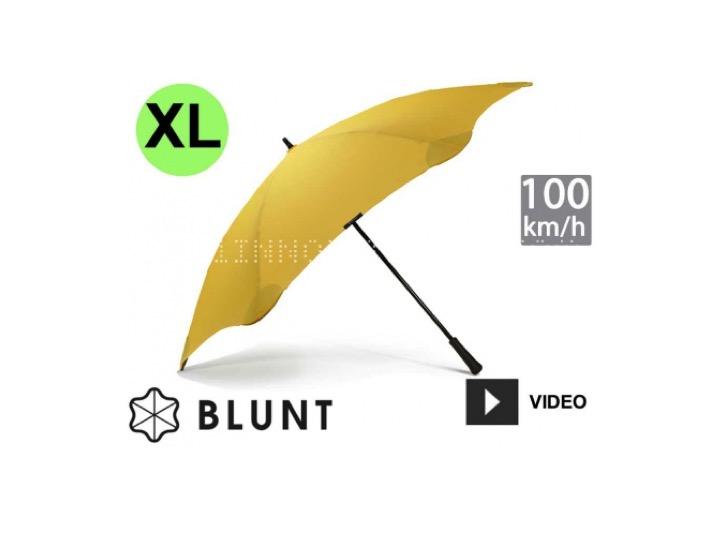 Parapluie BLUNT ultra résistant