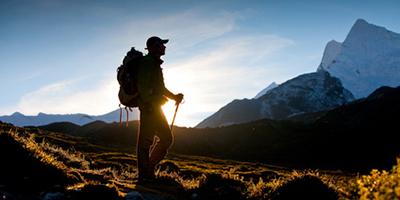 Derniers week-ends ensoleillés à la montagne