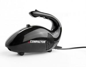 Pompe électrique de voyage Compactor