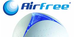 Purifiez votre intérieur avec Airfree