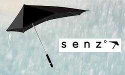 C'est l'automne, sortez vos parapluies !