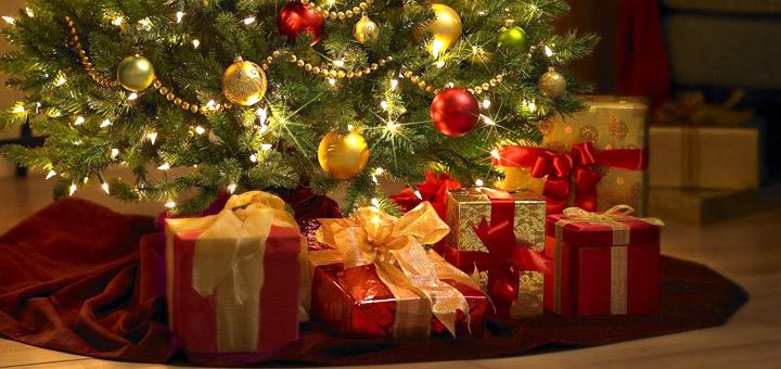Plus de 1001 idées cadeaux pour Noël