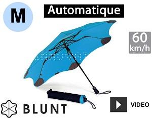 Parapluie tempête Blunt pliant xs metro