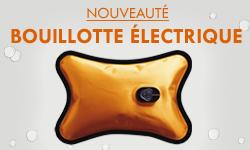 Grand froid : découvrez les nouvelles bouillottes électriques