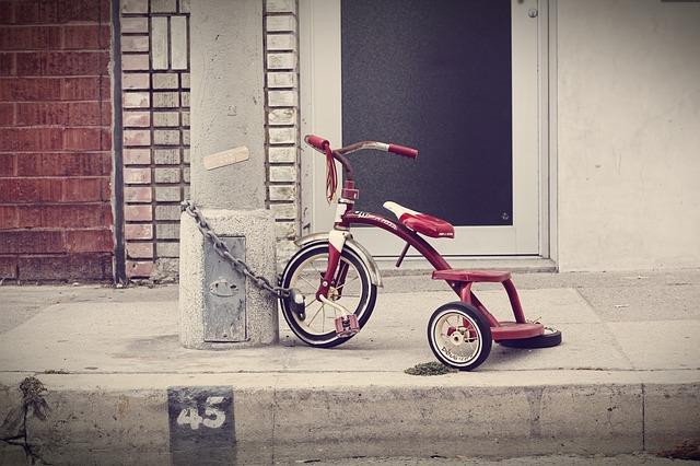 Comment éviter le vol de vélo ?