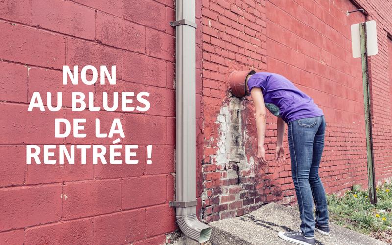 blues de rentrée