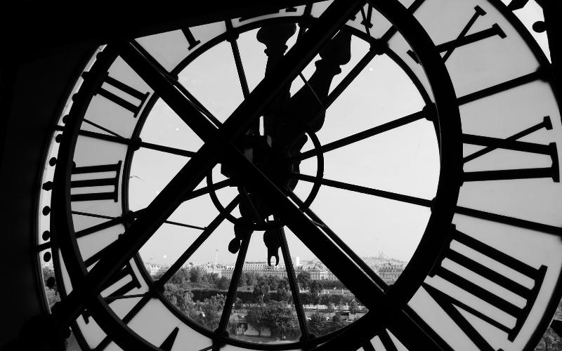 Suppression changement d'heure