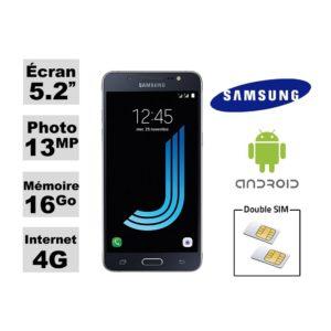 2 SIM Samsung J510