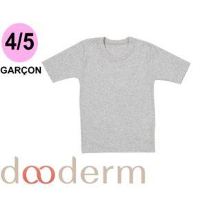T-shirt antibactérien Dooderm