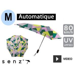 Parapluie anti-vent Senz - Medium Vert