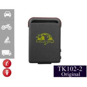 Tracker GPS TK102-2 Original - Véhicules et Personnes