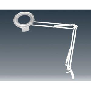 Lampe loupe à lumière blanche 17.5cm et 28W