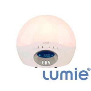 Simulateur d'aube Lumie Active 250