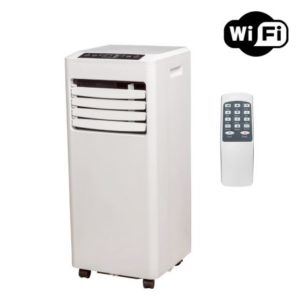 Climatiseur Wifi