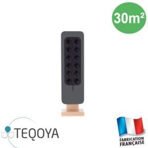 Purificateur d'air Teqoya TeqAir 200