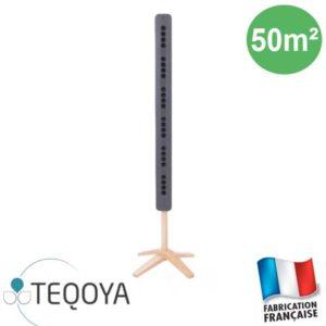 Purificateur d'air Teqoya TeqAir 450