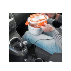 Bento chauffant pour voiture