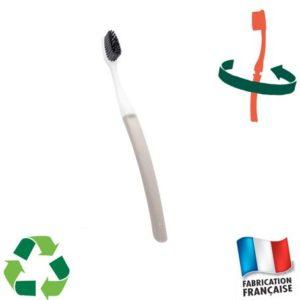 Brosse à dents tête interchangeable St-Jacques