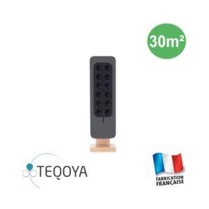 Purificateur d'air Teqoya 200