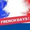 Vignette French Days